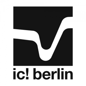 IC Berlin Logo - La Belle Vue - Opticien Paris 15e