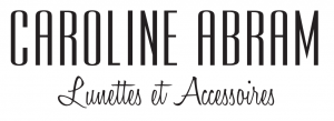 Caroline Abram Logo - La Belle Vue Paris