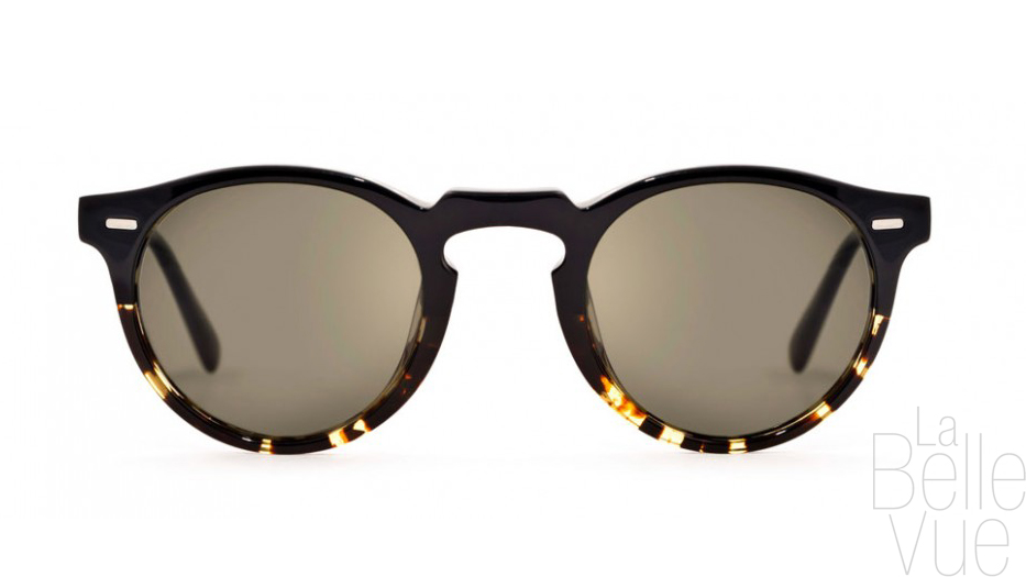 ... Oliver Peoples - Gregory Peck Sun - Dark Tortoise - La Belle Vue.   . Opticien  Paris ... 9cf2edeaa835