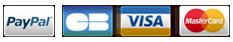 La Velle Vue - Logo Paiements