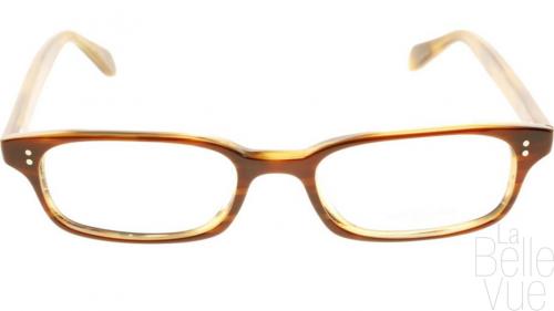 Oliver Peoples - James - Tortoise Honey 1310 - La Belle Vue Opticien Paris